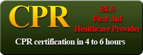 Certified Nursing Assistant - CNA BLS