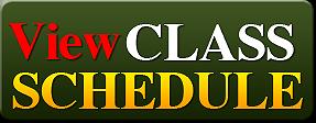 Nursing School Class Schedule